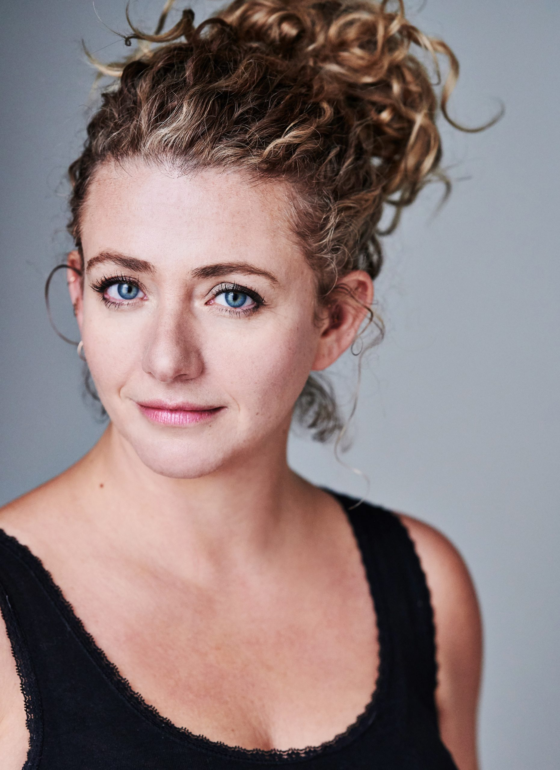 Louisa Clein - InterTalent Rights Group